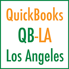 QB-LA QuickBooks Accounting services for Los Angeles county