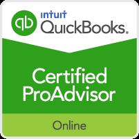 Quickbooks Certified Pro Advisor Badge Qbo Qb La Quickbooks Los Angeles